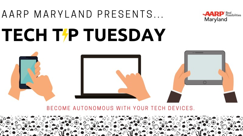 Tech Tip Tuesday-big