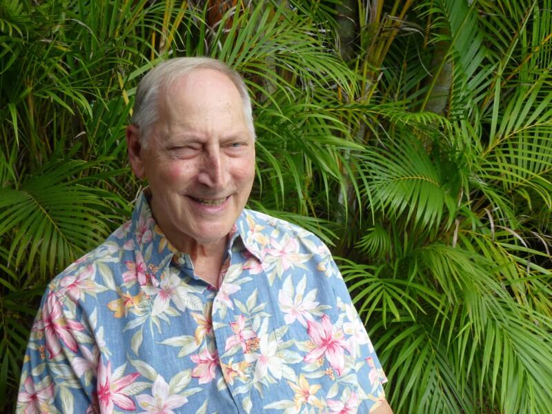 Tony Lenzer