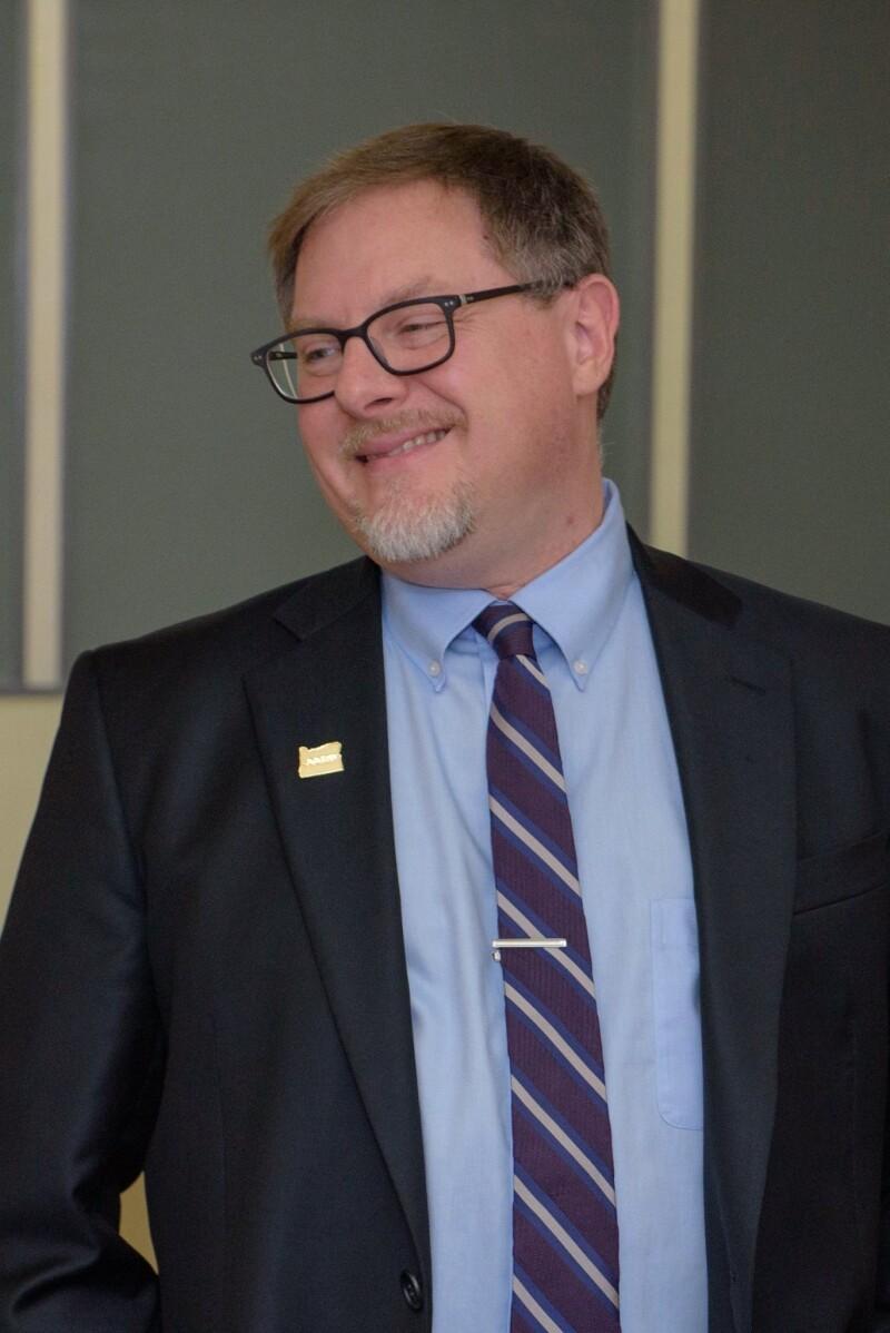 Jon Bartholomew