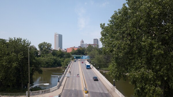 Fort Wayne Age Friendly Survey Cover
