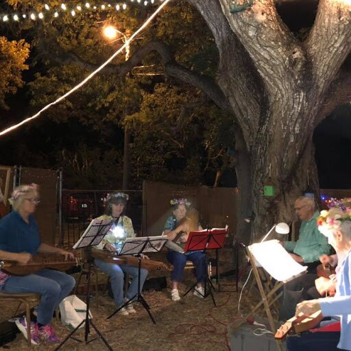 community grant winner key largo joy garden