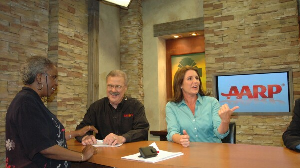 AARP Live on RFD-TV