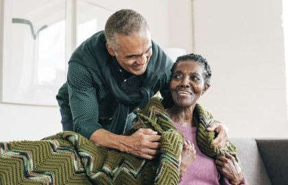 AARP, the Alzheimer's Association, & the Trager Institute host virtual Dementia Education Series