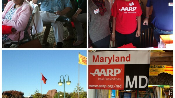 AARP Maryland's Tour of Southern Maryland is coming! Register now!