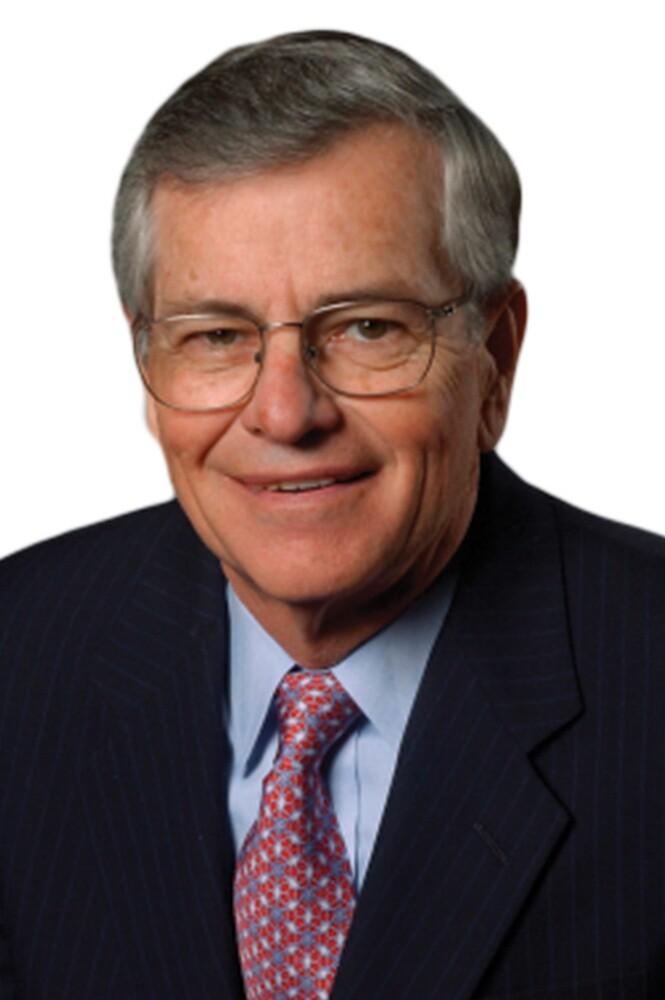 Texas State Representative Tom Craddick