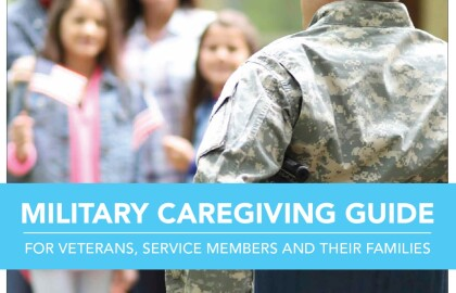 AARP Offers Free Resources for Military Caregivers -- The