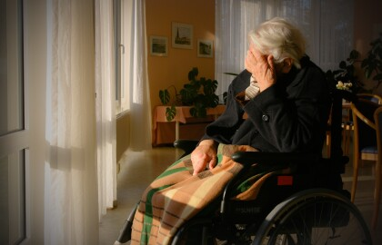 Congress Must Protect Nursing Home Residents