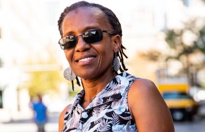 Ruth Mwangangi - AARP Iowa Hidden Gem