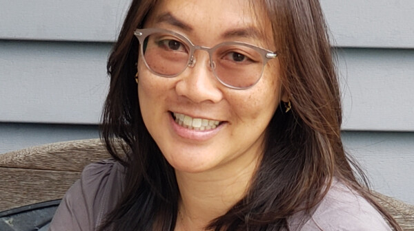 Margaret Chung-Reed 1