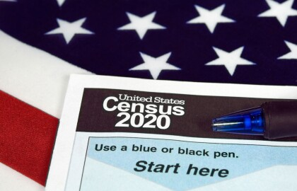 Answering the 2020 Census call