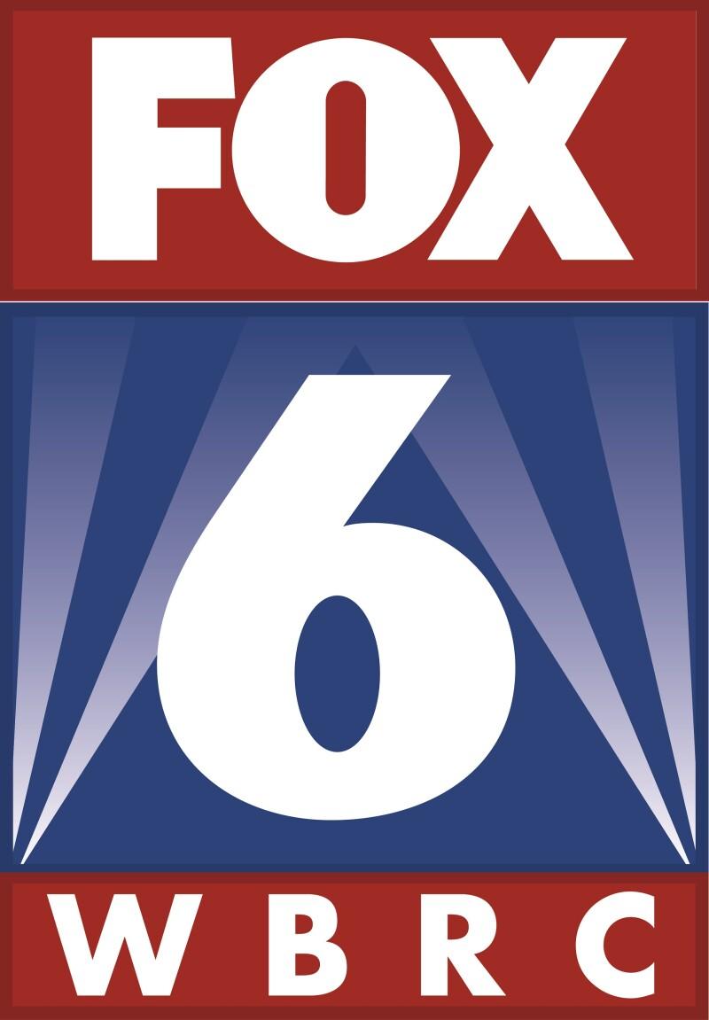 FOX6 WBRC logo-cmyk small