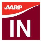 AARP IN logog