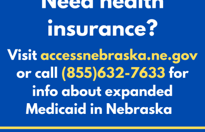 Nebraska Medicaid Expansion is Finally Here