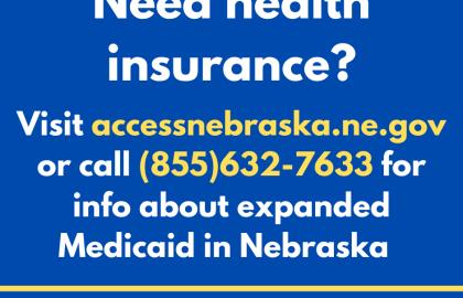Nebraska Medicaid Expansion is Finally Here