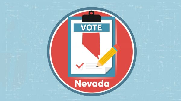 AARP Nevada Las Vegas Review-Journal 2020 Election