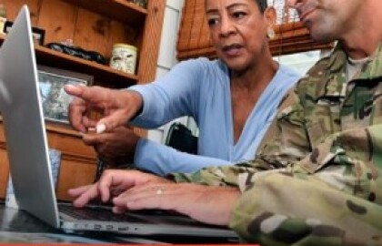 AARP Launches New Tool to Help Wyoming's Veterans Access Health Care