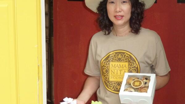 Anita Rhee