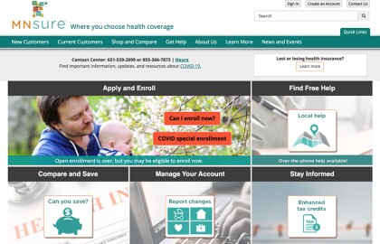 How to Sign Up for ACA Health Insurance in Minnesota