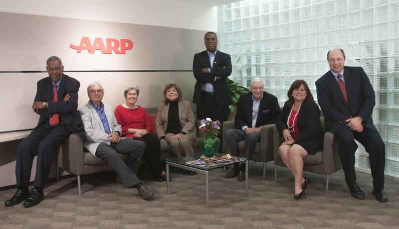 AARP California Executive Council