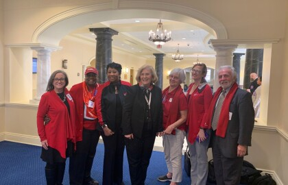 AARP Maryland Celebrates Legislative Wins for 50+ Marylanders