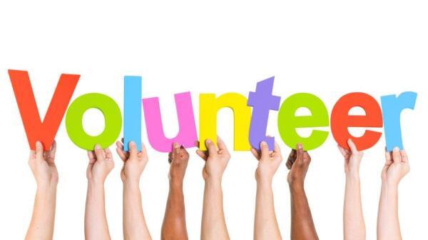 Volunteer iStock 1 credit © Rawpixel Ltd