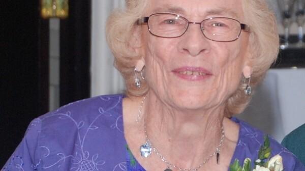 Kaye Heffernan photo #2