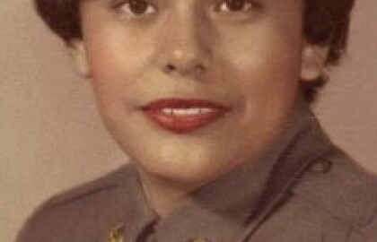 Latina Veterans on Being Women in the Military