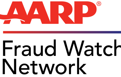 AARP Massachusetts Monthly Fraud Watch Update for November 2019
