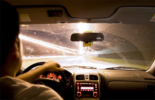 Check out AARP Driver Safety for great information on being safe on the road!