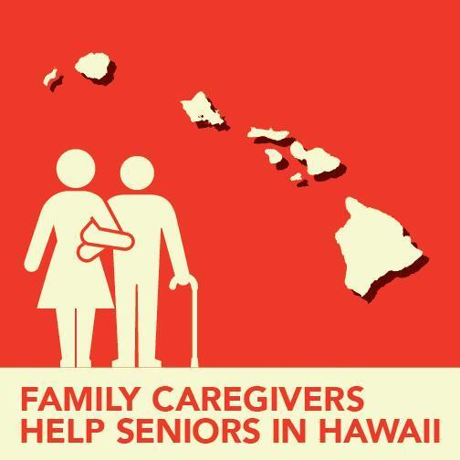 Hawaii Family Caregivers