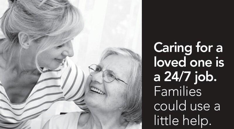Caregiving - WORDPRESS