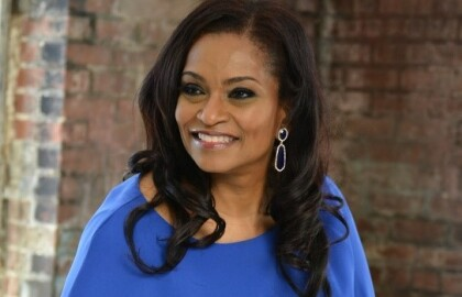 Military Veteran BriGette McCoy Finds Purpose with the Women Veteran Social Justice Network
