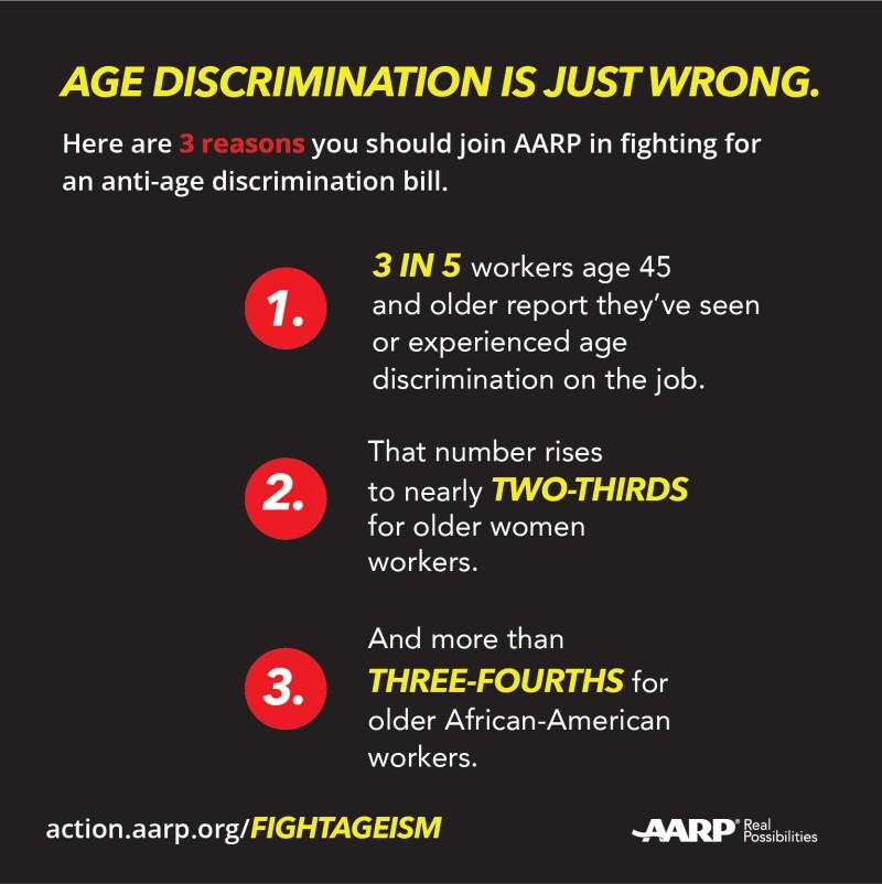 Powada Age Discrimination Image
