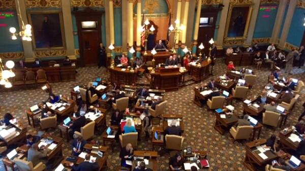CARE Act Senate passage Dec 2015