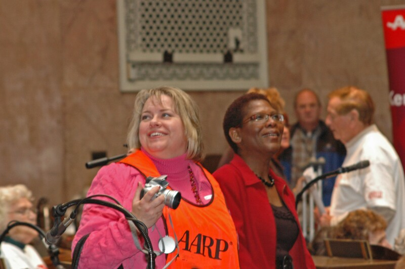 Independent Living Capitol Rally