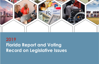 2019 AARP Florida Voting Record Is Here