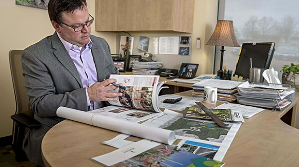 Justin Merkey, Director, Parks, Recreation, & Cultural ArtCity of Gladstone, Missouri