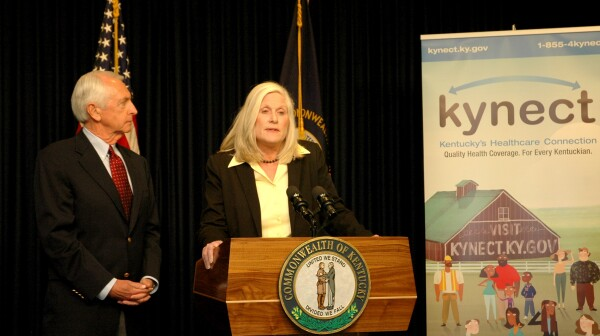 kynect-news_conference_ Governor_Banahan