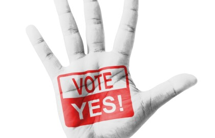Vote YES on Ingham County Senior Millage