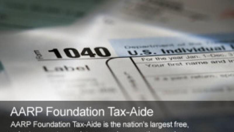 tax aide