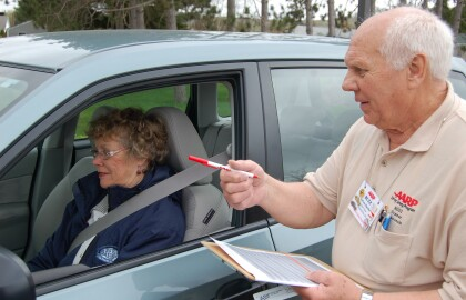 AARP Alabama seeking new volunteer leader for Driver Safety program