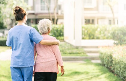 Ballou to Host National Caregiver Day Event