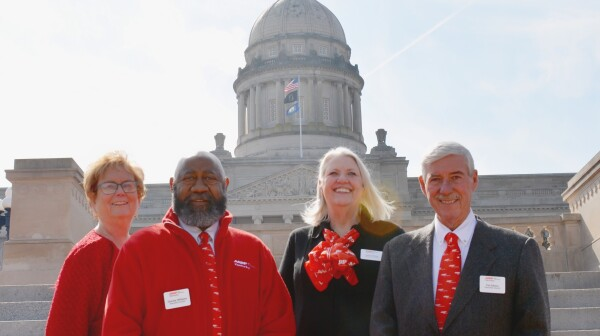 AARP Kentucky Leaders