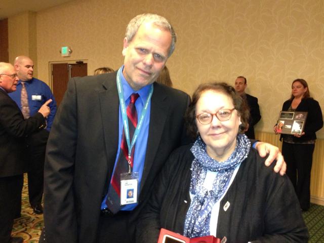 WSCPA President's Award