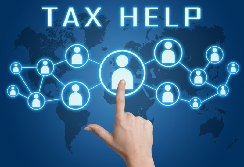 Relax! AARP Tax-Aide Takes the Stress Out of Tax Time
