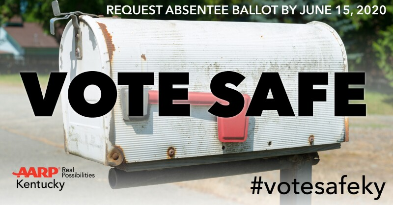 Vote Safe Kentucky