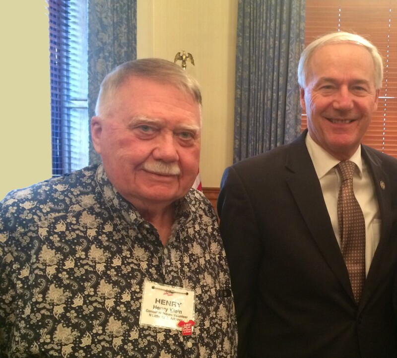 Hank Ness with Governor Hutchinson 12-116IMG_0877 (2) - Copy