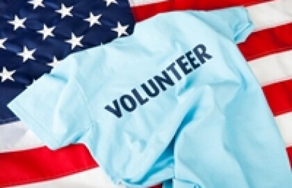 Become an AARP Connecticut Volunteer