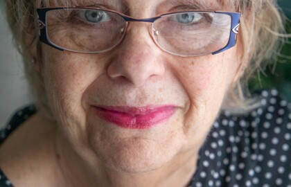 Want to start your own business? Meet 67 year-old entrepreneur CarolAnn Bauer