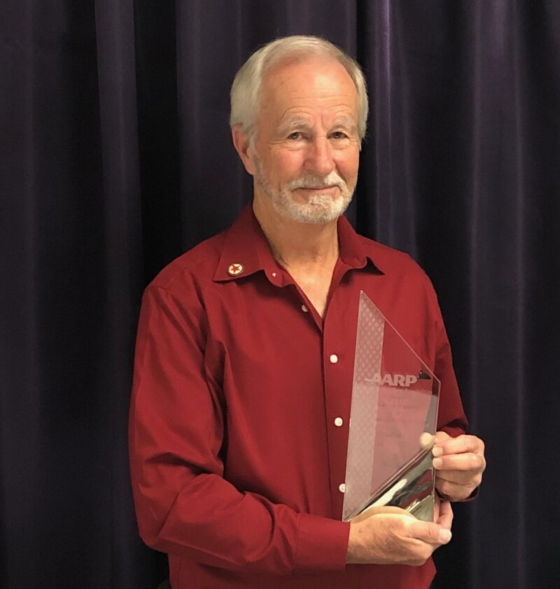 Guy Windholtz with Andrus Award.jpg